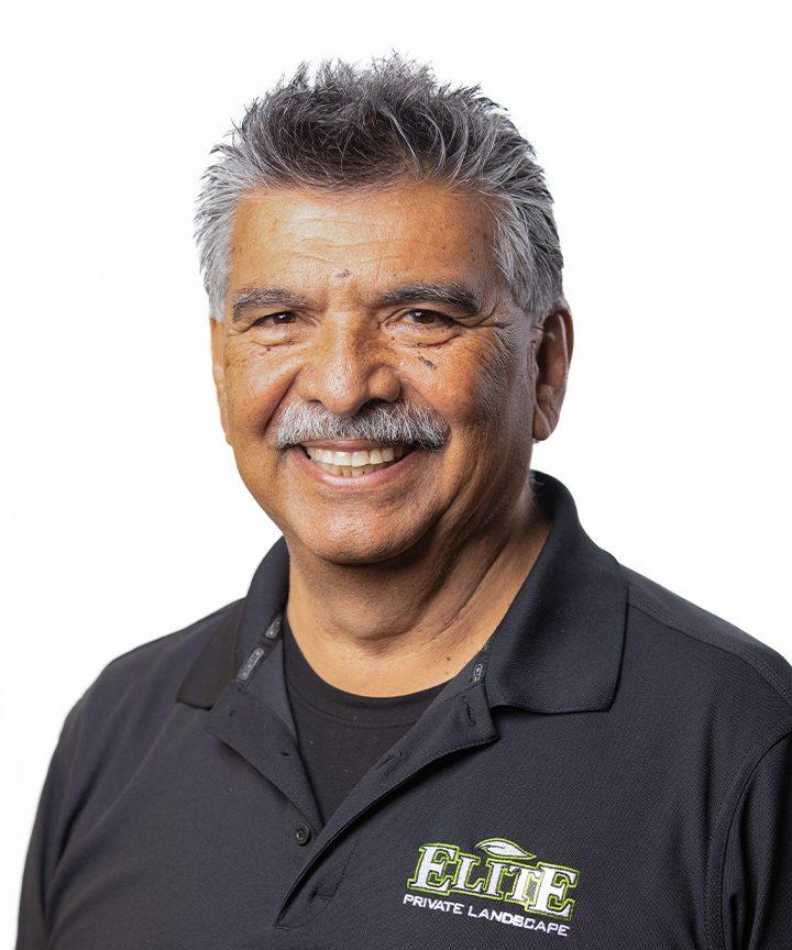 EPL Employee headshot of Ernie Saldana