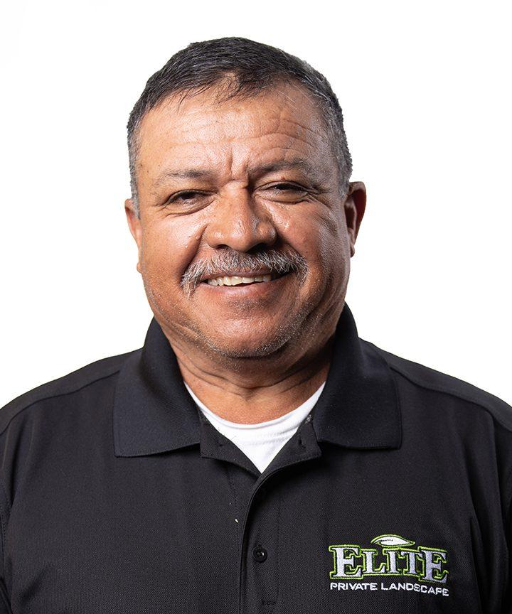 EPL Employee headshot of Jesus Espinoza
